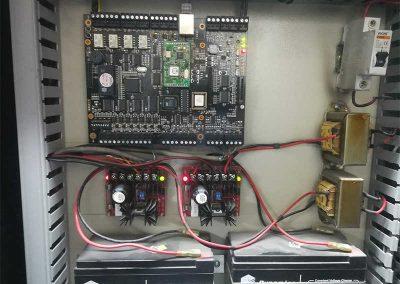 Servicios electricos bogota